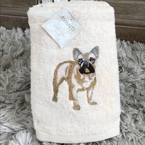 Bath - NWT Hand Towels